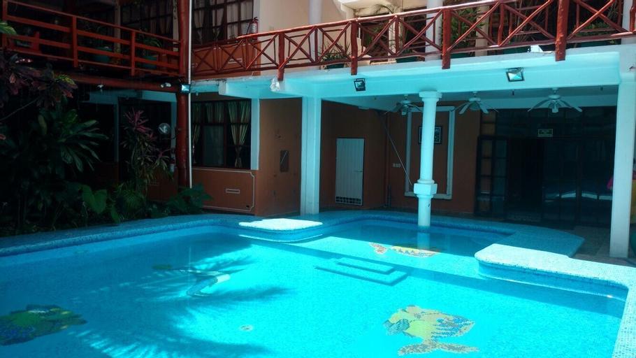 OYO Hotel Bello Caribe, Cozumel