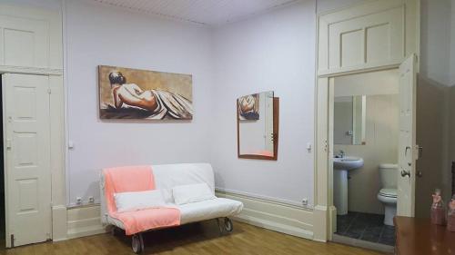 4-As apartments, Braga