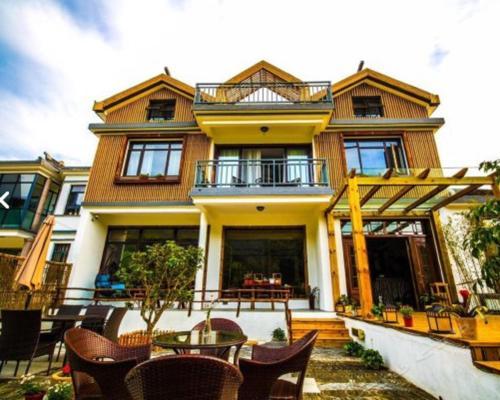 Shining Inn, Suzhou