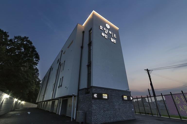 Hotel Leeds, Pyeongtaek
