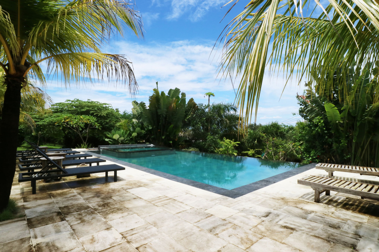 Azona Greens Bali, Badung