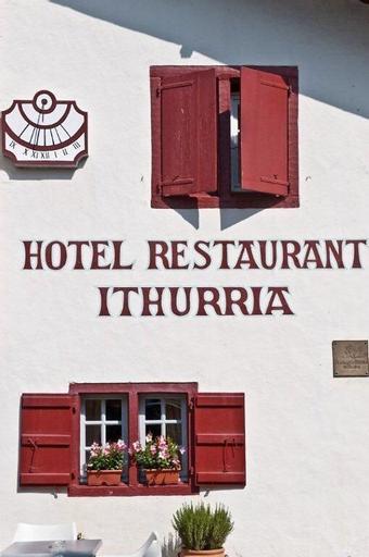 Hôtel Ithurria, Pyrénées-Atlantiques