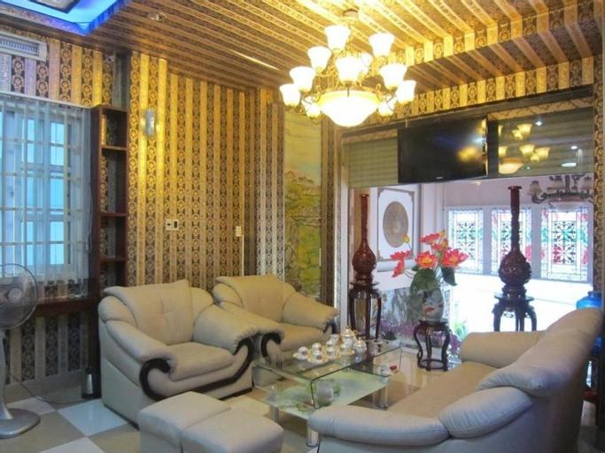 Elegance 283 Hotel, Tân Bình