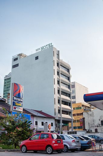 New Boutique Hotel, Johor Bahru