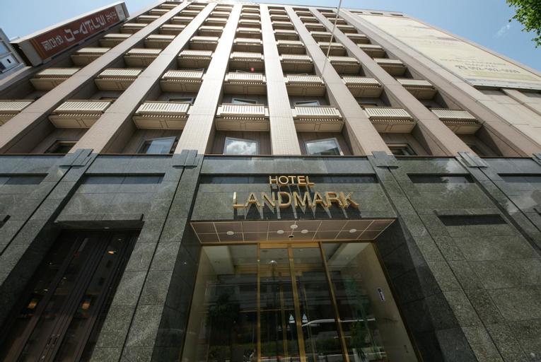 Hotel Landmark Nagoya, Nagoya