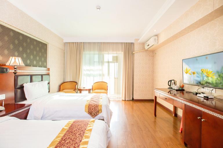 Shenzhen Haitian Hotel, Shenzhen