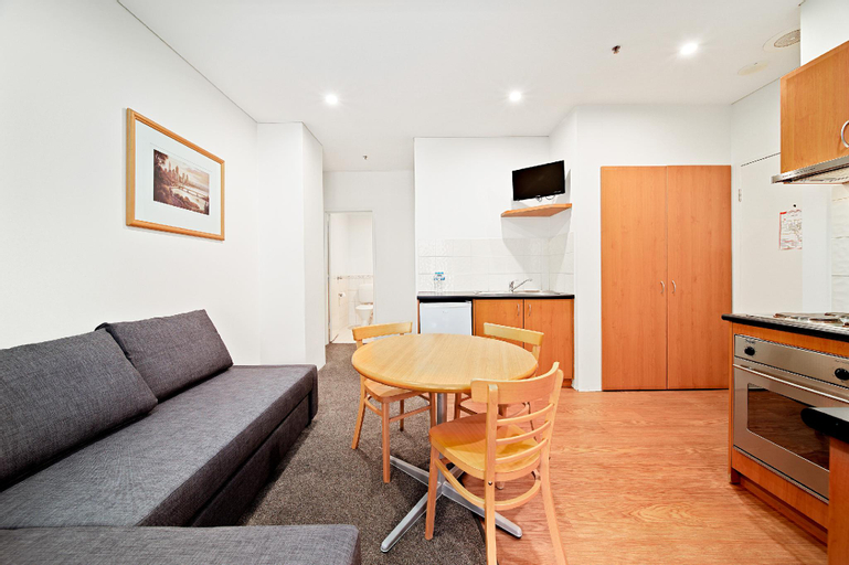 Perth CIty Executive Apartments, Perth