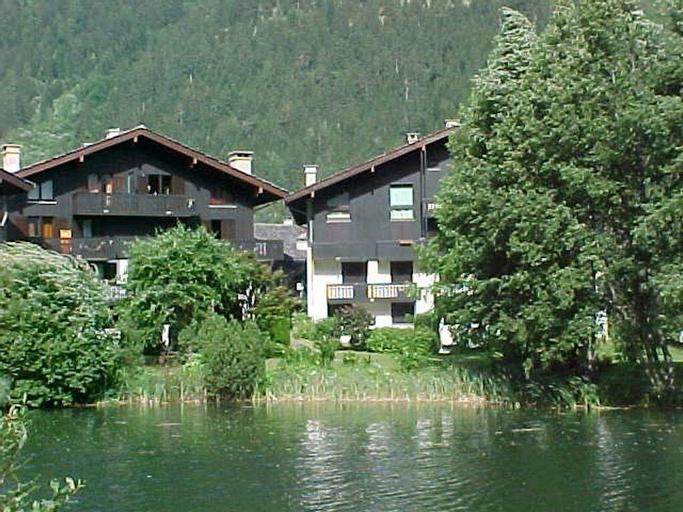 Bel appartement vu sur les montagnes, Haute-Savoie