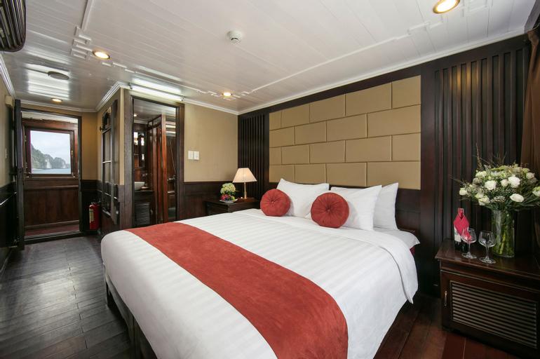 Halong Majestic Legend Cruise, Hạ Long