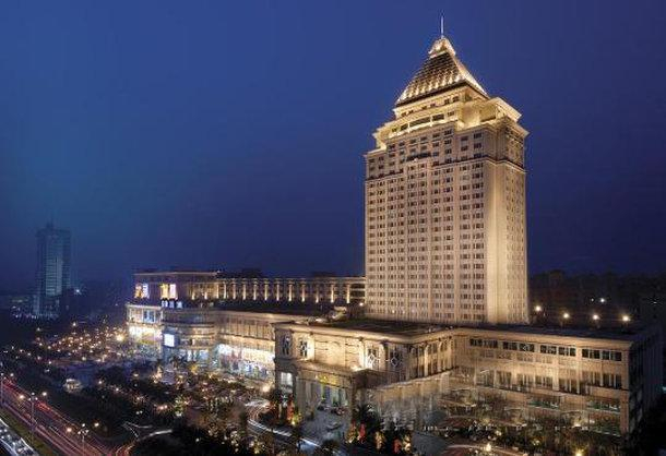 Merlinhood Hotel, Jiangmen