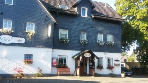 """Landgasthof & Hotel """"Merje"""", Siegen-Wittgenstein"""