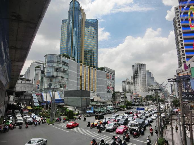 Cozy Home in Bangkok, Lat Phrao