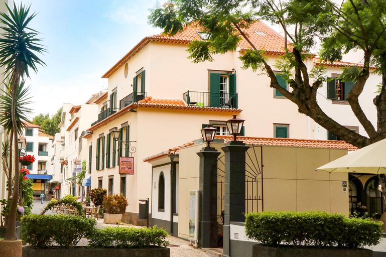 Residencial Amparo, Machico
