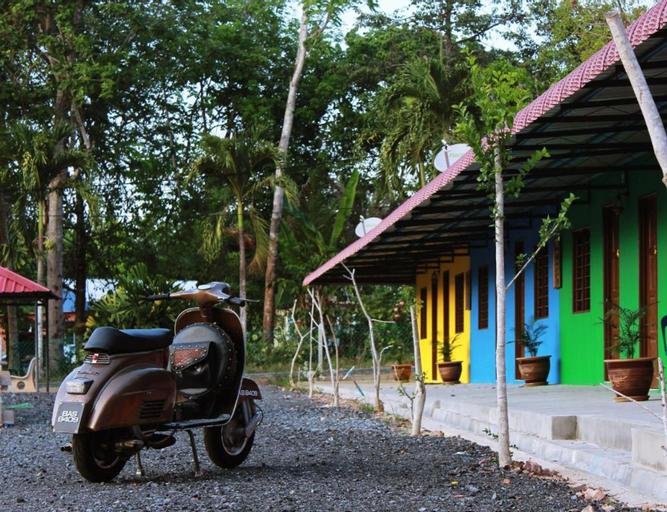 OYO 90168 Serambi Pelangi Chalet, Kubang Pasu