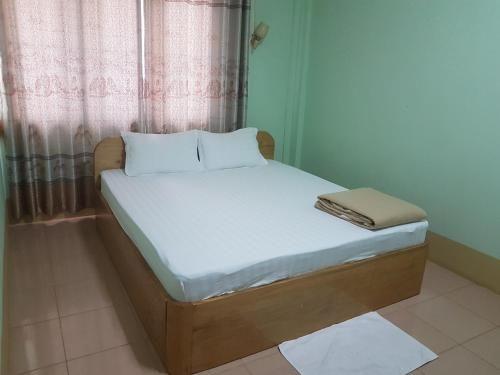 Xangkham Guesthouse, Xayabury