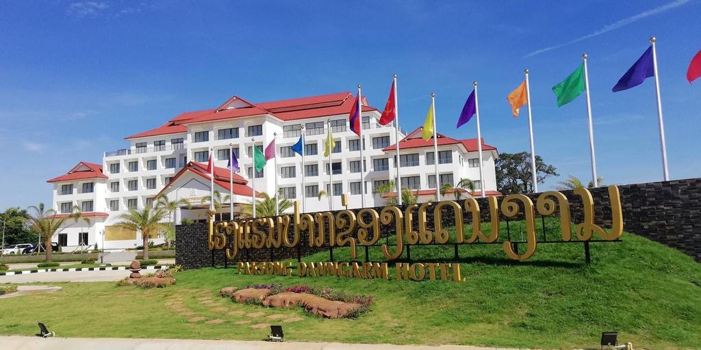 Paksong Danngarm Hotel, Paksong