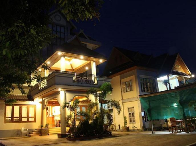 Mr. Charles Hotel, Kyaukme