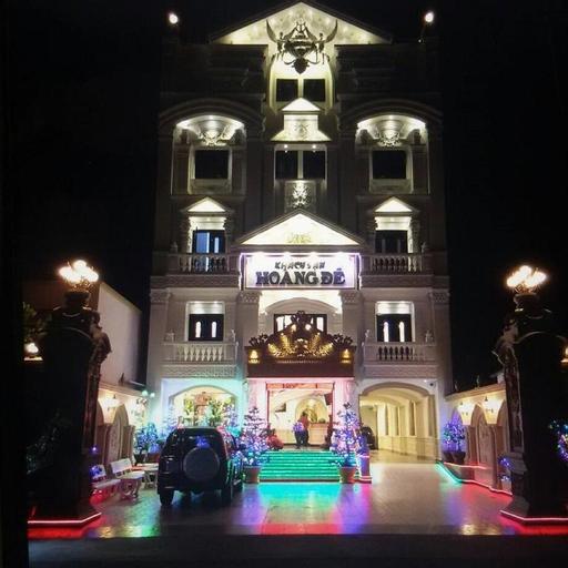 Hoang De Hotel, Tân An