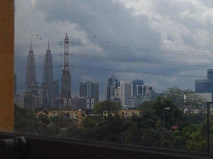 Ampang Business Hotel, Hulu Langat