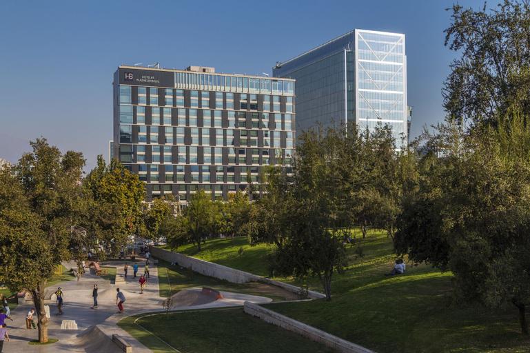 Hotel Plaza El Bosque Nueva Las Condes, Santiago
