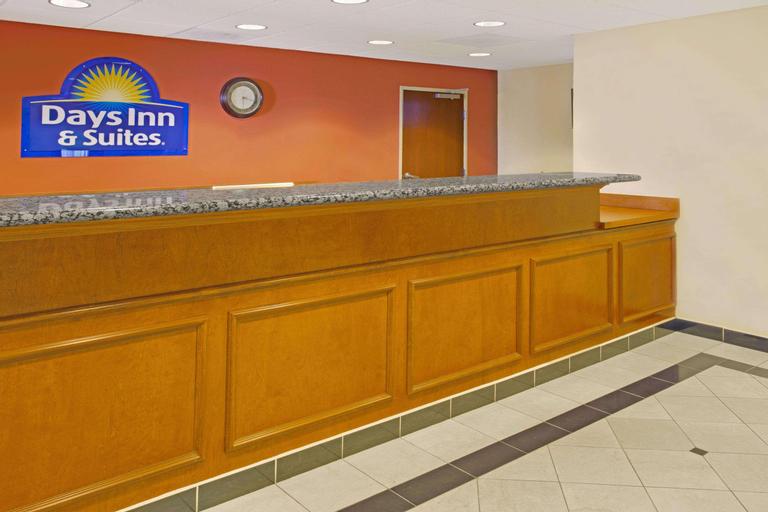 Days Inn & Suites by Wyndham Laurel Near Fort Meade, Howard