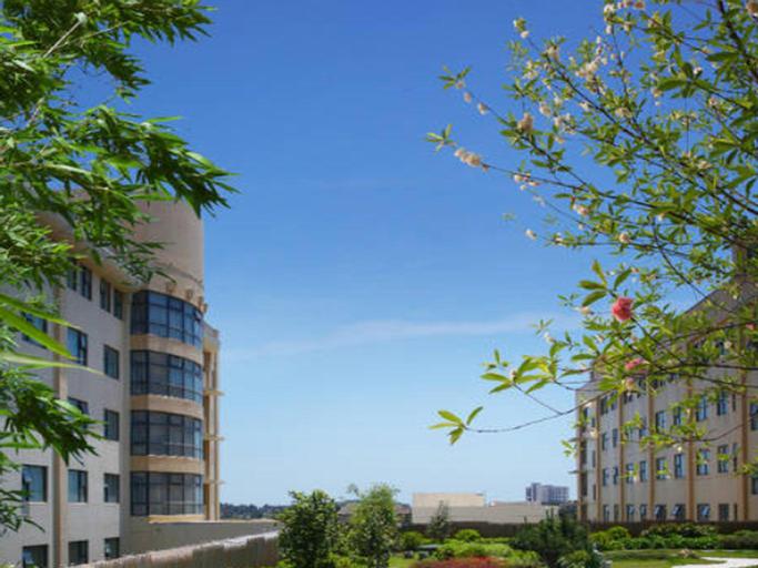 Fuzhou Fliport Garden Hotel, Fuzhou