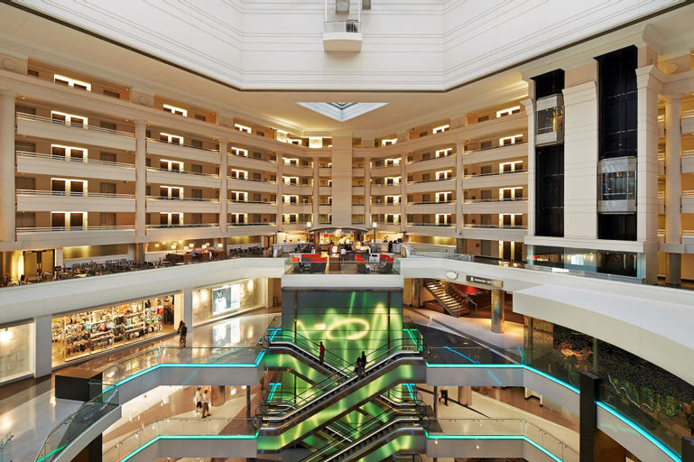 Embassy Suites Chevy Chase Pavilion, District of Columbia