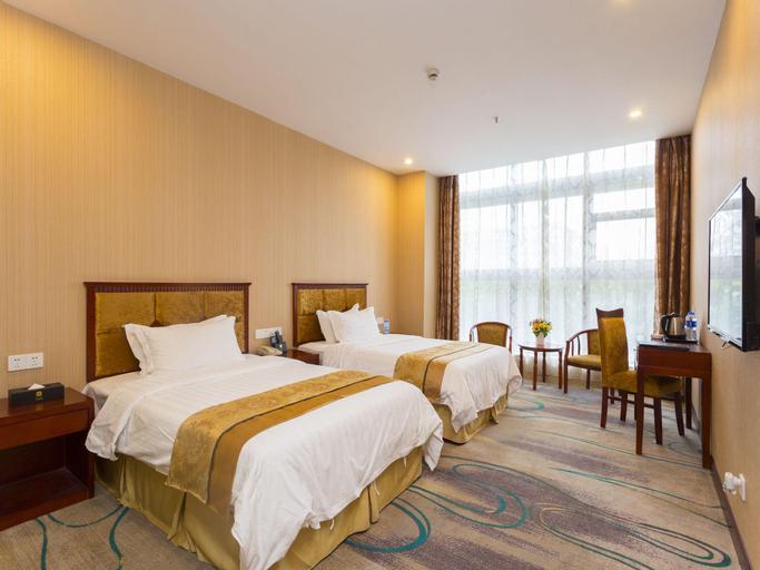 Wassim Hotel Pudong Airport Shanghai, Shanghai