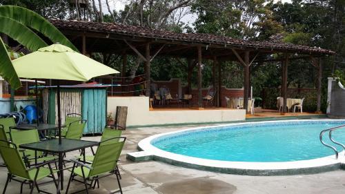 Casa La Comarca, Estelí