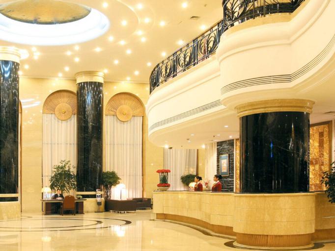 Dalian Liangyun Hotel, Dalian