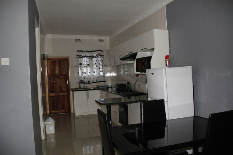 Asante Apartments, Livingstone