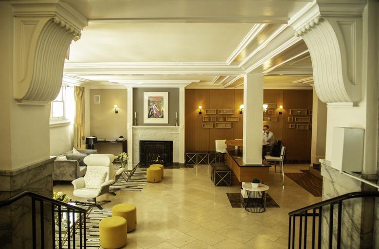Executive Hotel Vintage Court, San Francisco