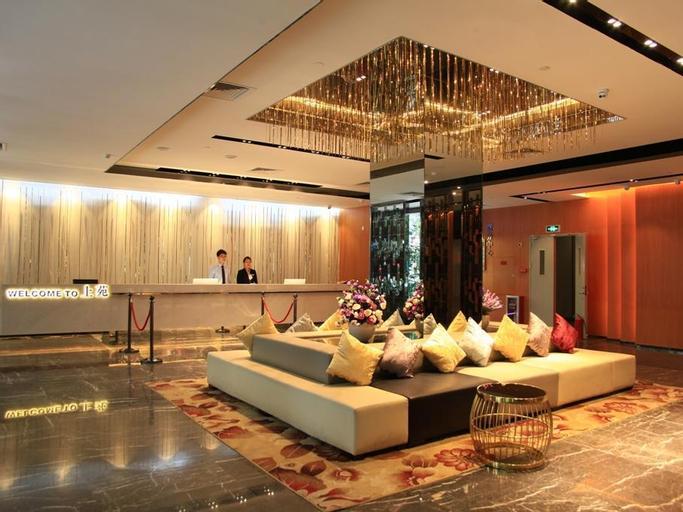 Shangyuan Shimao Grand Hotel, Guangzhou