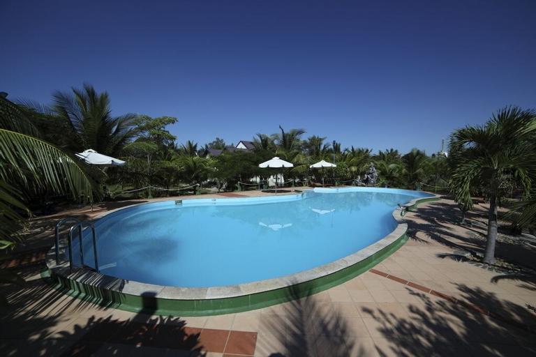 Con Ga Vang Resort, Phan Rang-Tháp Chàm