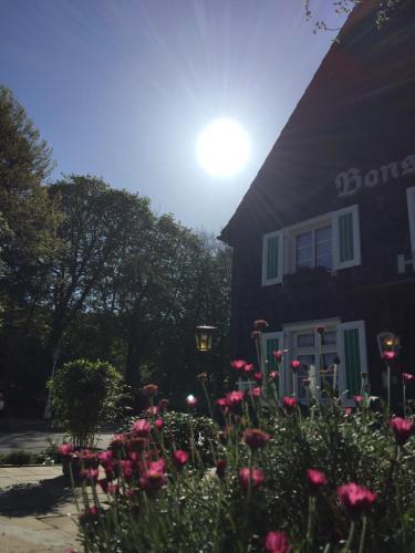 Landhotel Bonsmann's Hof, Ennepe-Ruhr-Kreis
