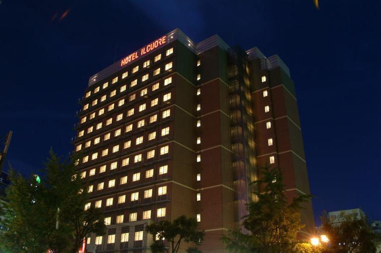 Hotel IL Cuore Namba, Osaka