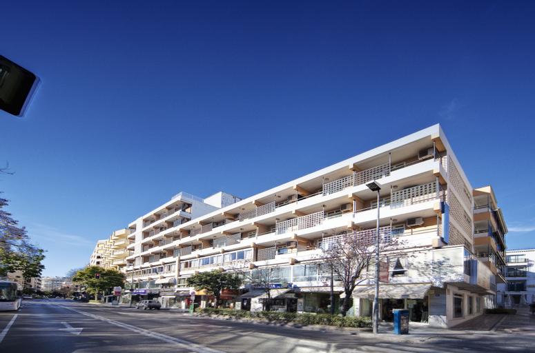 Hotel San Cristóbal, Málaga