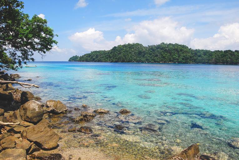 Perdana Beach, Sabang