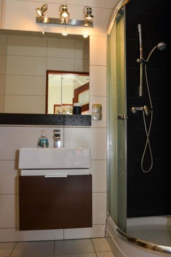 Apartament EverySky Karpacz - Prusa 2A/09, Jelenia Góra