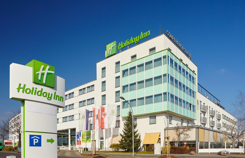 Holiday Inn Berlin Airport - Conference Centre, Dahme-Spreewald