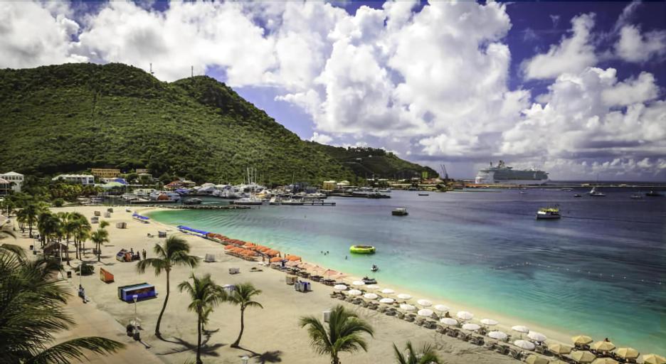 Horizon View Beach Hotel,