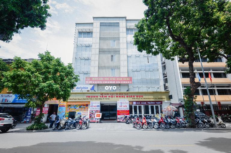 OYO 269 MOET Hotel, Hoàn Kiếm