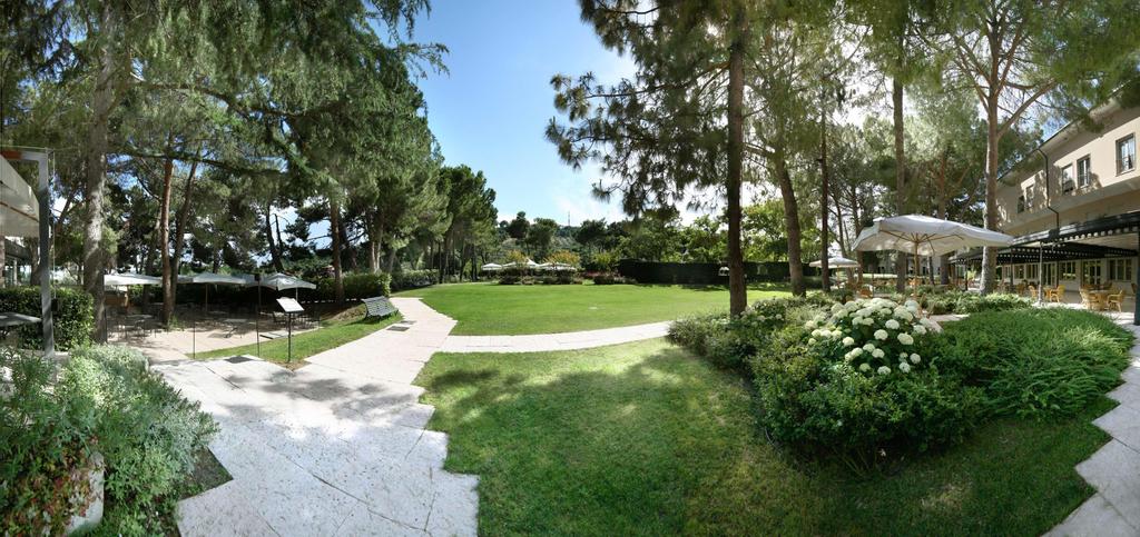 Best Western Villa Maria Hotel, Chieti