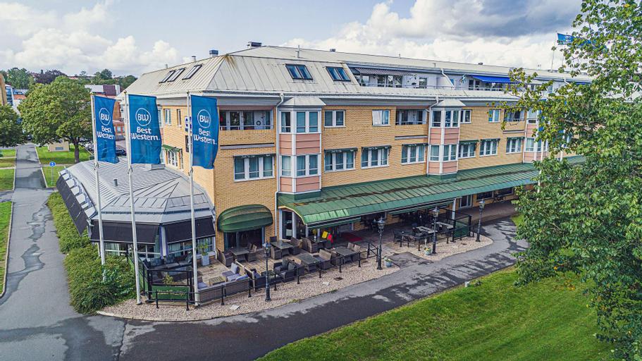 Best Western Hotel Varnamo, Värnamo