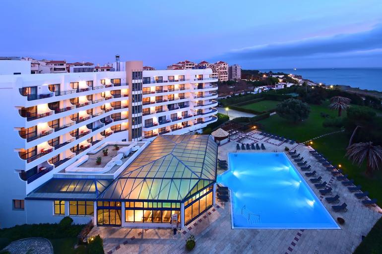 Pestana Cascais Ocean and Conference Aparthotel, Cascais
