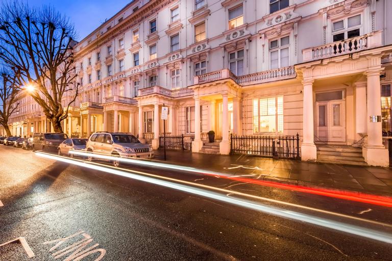 Hyde Park Executive Apartments, London