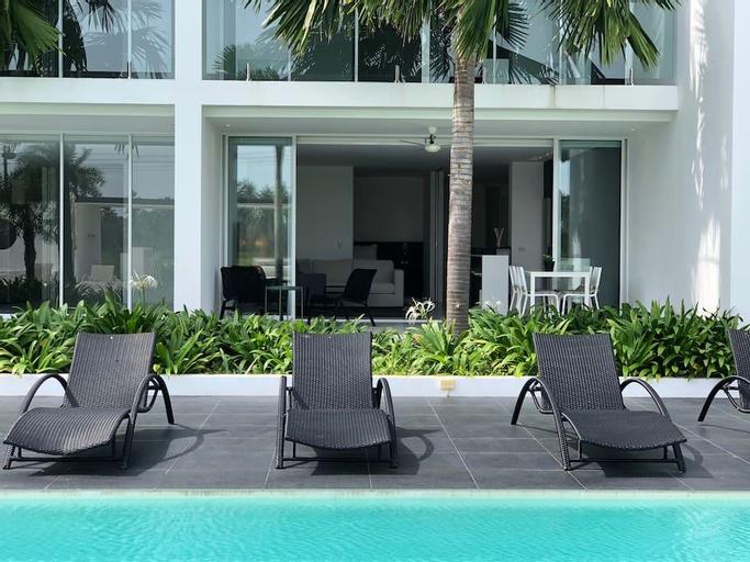 Livinghouse Thailand Condominium, Bang Saphan
