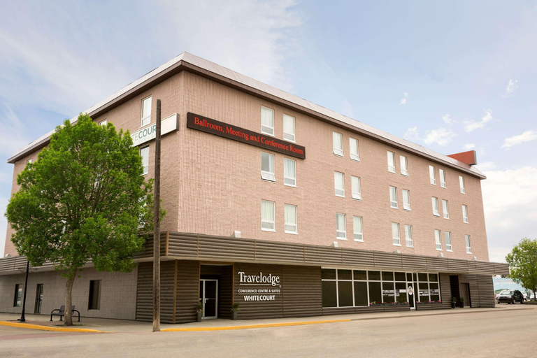 Travelodge By Windham Whitecourt, Division No. 13