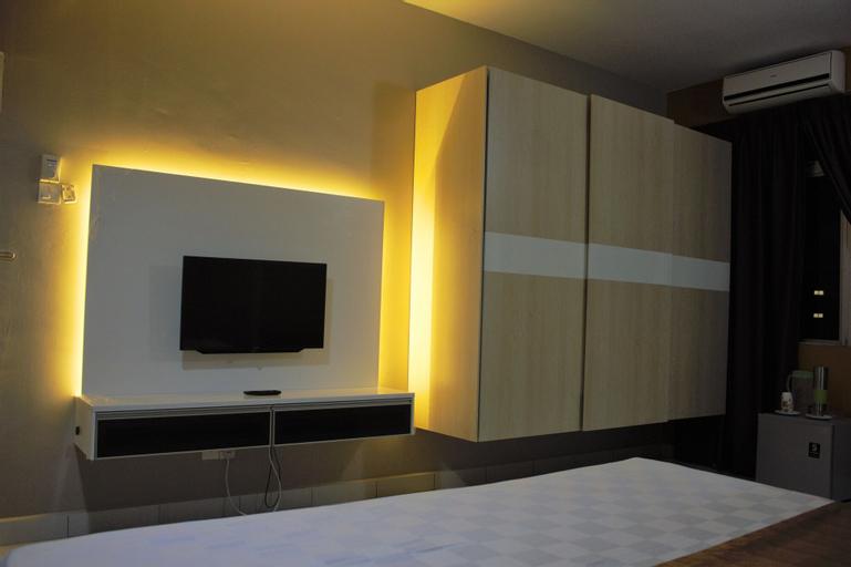 Aeon Tebrau Homestay & Hotel, Johor Bahru