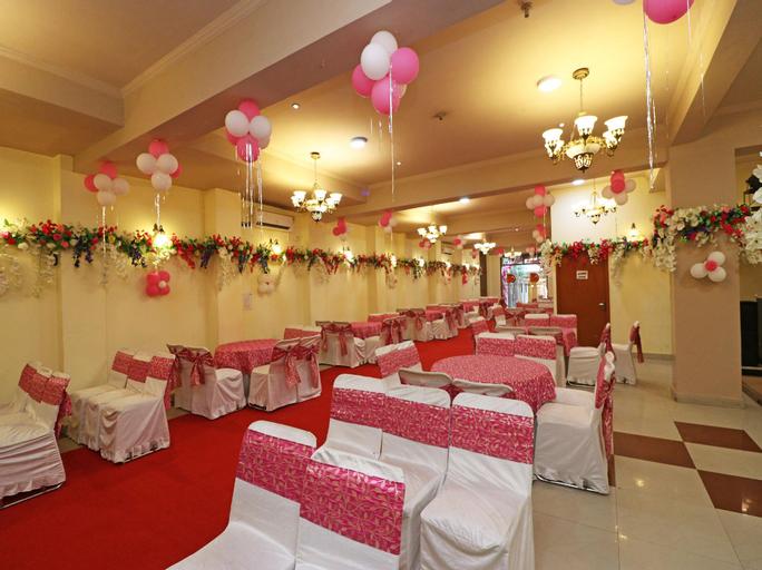 OYO 311 City Stay Hotel, Gautam Buddha Nagar